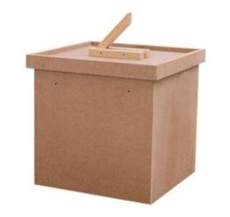 Immagine per la categoria Attrezzature Seggi Elettorali