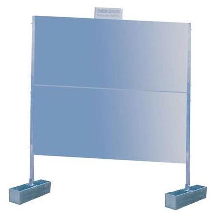 Immagine per la categoria Tabelloni Elettorali ed accessori