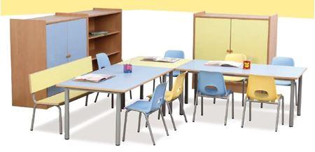 Immagine per la categoria Arredi Scuola Materna